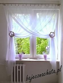 :)pomysł na okno