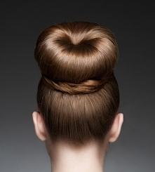 Jak ja bym chciała mieć takie piekne włosy od spodu *.*