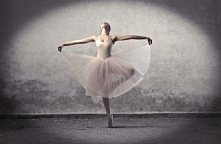 Dieta baletnicy - jadłospis, efekty przed i po, opinie jak schudłam