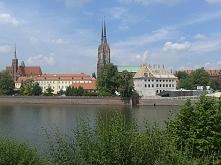 Wrocław <3