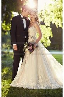 Price crash,Essense of Australia Wedding Dress Style D1751 For Sale