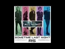 R5 - All Night (Audio)<3 <3 Świetna :* POLECAM <3
