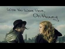 Oh Honey: Compass (Audio)