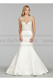 Jim Hjelm Wedding Dress Style JH8404