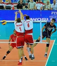 Polska-Iran 3:1 :D Brawo ch...