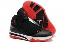 Mens Nike Jordan Shoes Air Trunner Dominie Pro New Black Red Online
