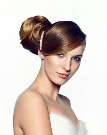 Piękne fryzury ślubne od Loreal Professionnel! Znajdziecie coś dla siebie?