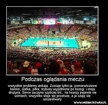 Brawo Polacy! wczoraj pokaz...