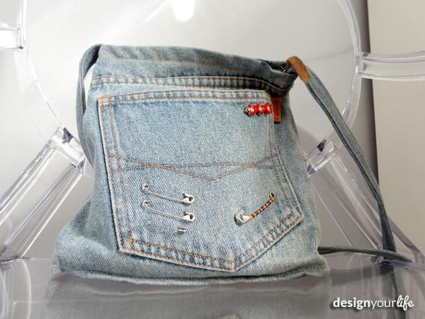 Macie stare, niepotrzebne jeansy? Zajrzyjcie do mnie nim je wyrzucicie:) Kliknijcie w zdjęcie a poznacie ciekawe sposoby na ich wykorzystanie.
