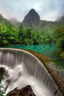 Libo, Guizhou,Chiny