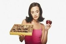 Kilka dni temu znalazłam informację, że aby zmniejszyć apetyt na słodycze wys...