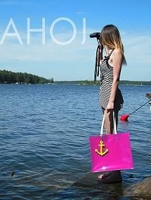 Marynarska torba by modeMania