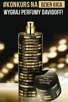 Weź udział w prostym konkursie i wygraj flakon perfum Davidoff 60 ml dla swoj...