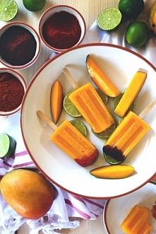 Jak samemu zrobić mrożone lody z owoców?