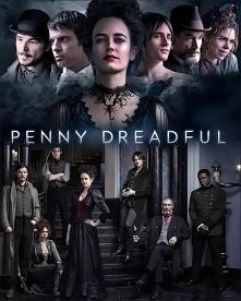 Penny dreadful, ogląda ktoś? :D