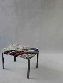 siedzisko z recyklingu tworzywa sztucznego, Wzorowydesign