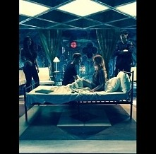 Clary w Instytucie <3