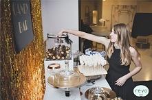 REVO Blog - Wielki Gatsby i przyjęcie niespodzianka