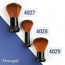 pedzle do makijażu Donegal