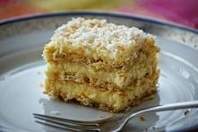 Rafaello – ciasto bez piecz...