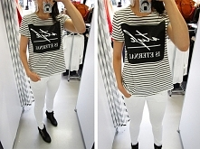 T-shirt STYLE IS ETERNAL
