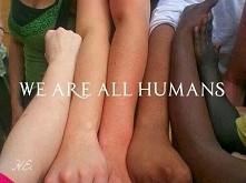 """"""" Wszyscy jesteśmy lud..."""