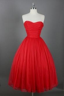 Co powiecie na taką sukienk...
