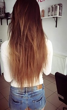 ombre ☺