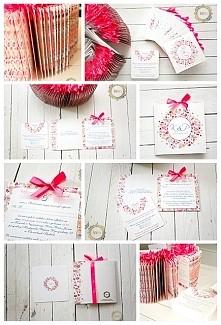 Kolorowe, różowe, kwieciste...