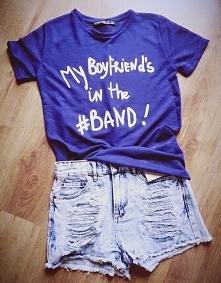 lovely t-shirt <3 sprzed...