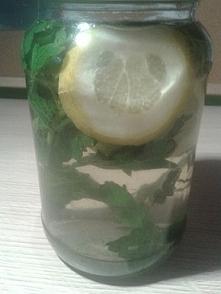 Co ile i w jakich ilościach mogę pić taki napar z pokrzywy z cytryną ?