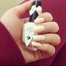 paznokcie w kolorze nude ,podobają wam się?