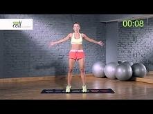 Ćwiczenia redukujące cellulit, polecam bo zestaw jest całkiem ciekawy i przyjemny. :)