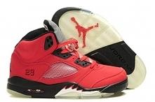 Mens Jordan Retro 5 Black Red Online Shopping Cheap Sale Air V Shoes