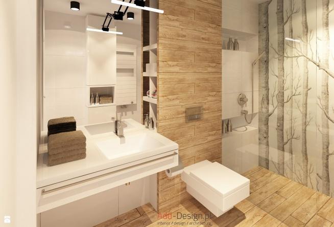 Półki W łazience Na Pomysł Na Mieszkanie Zszywkapl