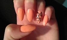 Nowe paznokcie :)