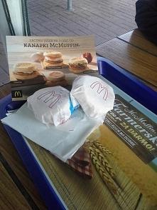 DARMOWE jedzenie w McDonaldzie, tylko ten tydzień ! OKAZJA!!!