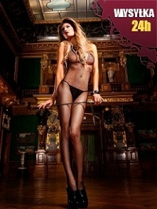 BACI LINGERIE 472 BODYSTOCKING
