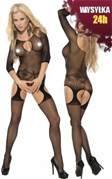 ROXANA 6608 BODYSTOCKING