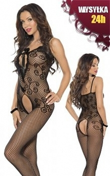 ROXANA 6528 BODYSTOCKING
