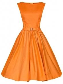 Vintage Rockabilly 50s Audrey Hepburn Dress Sleeveless Party Evening Cocktail...