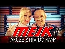 Mejk - Tańczę z nim do rana (Nowość Disco Polo 2015) (Official Video)