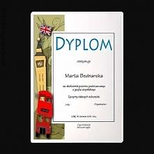 Każdy lubi być nagradzany...  #dyplom #dyplomy #zakonczenieroku #s...