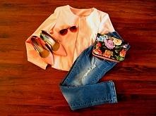 Outfit na dzisiaj ...