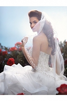 Alfred Angelo Wedding Dresses Style 217 Belle