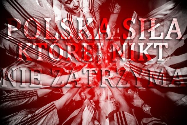Polska siła której nikt nie zatrzyma !