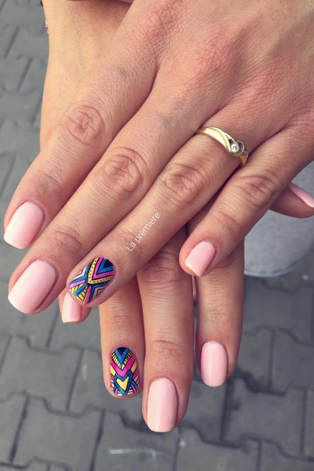 Na fryzury manicure pedicure for Kiko 365 tattoo rose