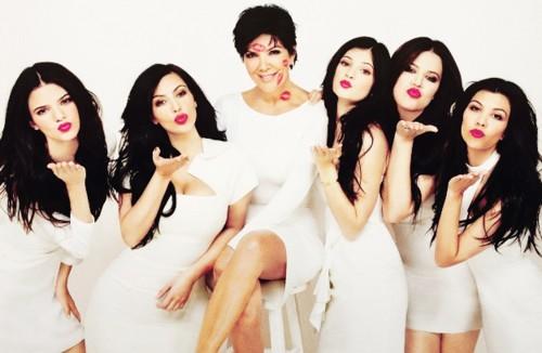 Girls Family :) ♥