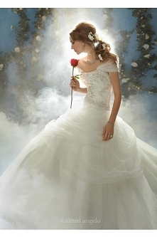 Alfred Angelo Wedding Dresses Style 206 Belle