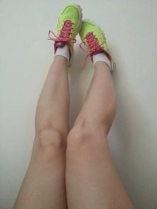 A jak wam idą ćwiczenia ? Jakieś patenty I ćwiczenia macie na zgrabne nogi ?